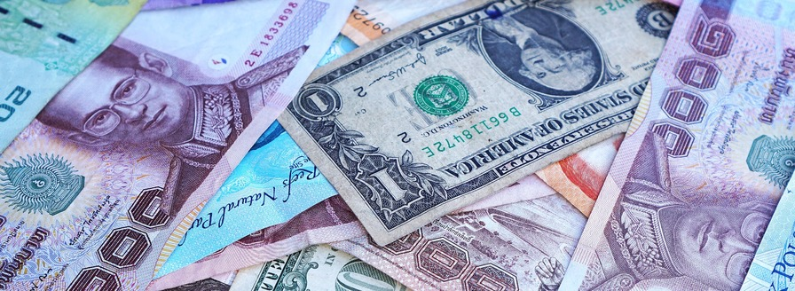 144 Currency | Buying or selling Foreign Currency | Warwickshire
